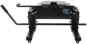 Pro Series 5th Wheel Trailer Hitch