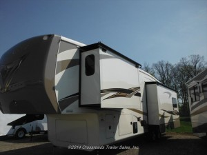 cedar creek fifth wheel