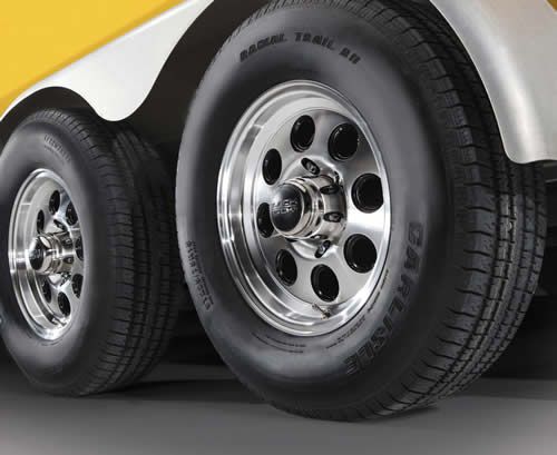 Rv Tires Near Me >> Knowing When To Replace Your Rv Tires Crossroads Trailer