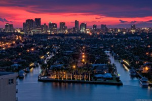 _DSC1968 - Fort Lauderdale Skyline