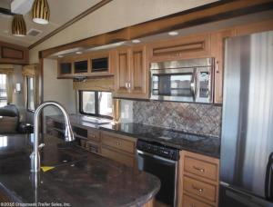 Cedar Creek kitchen