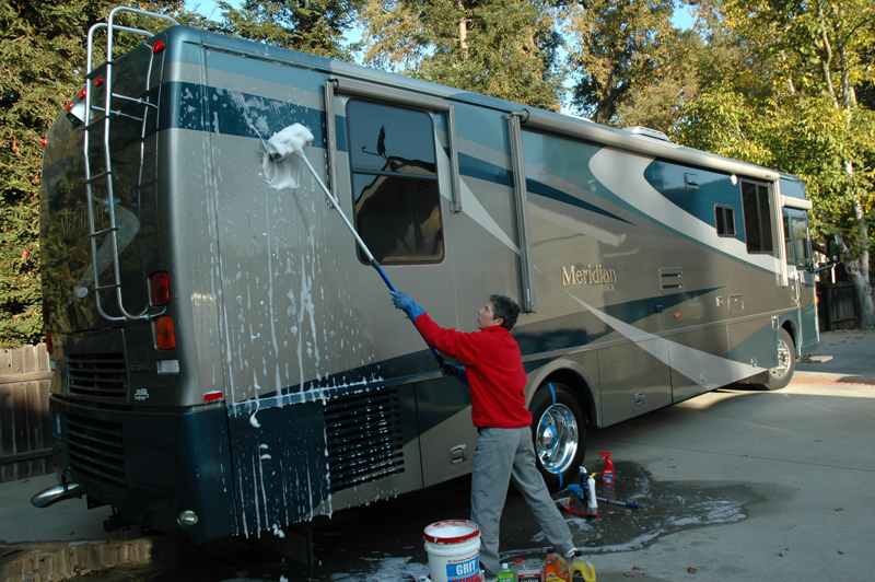 Maintenance Tips How To Keep Your Rv In Top Condition
