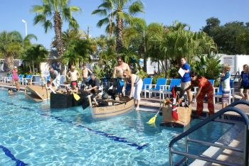 Destination Highlight Sun N Fun Rv Resort In Sarasota Fl