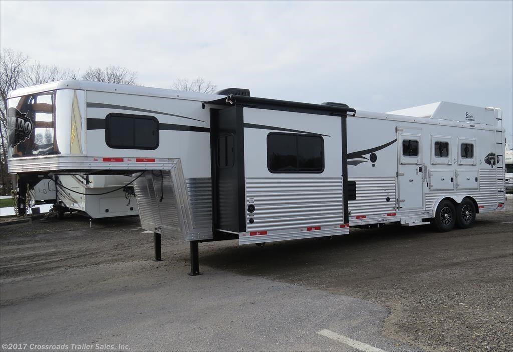 horse trailer types which one is right for you