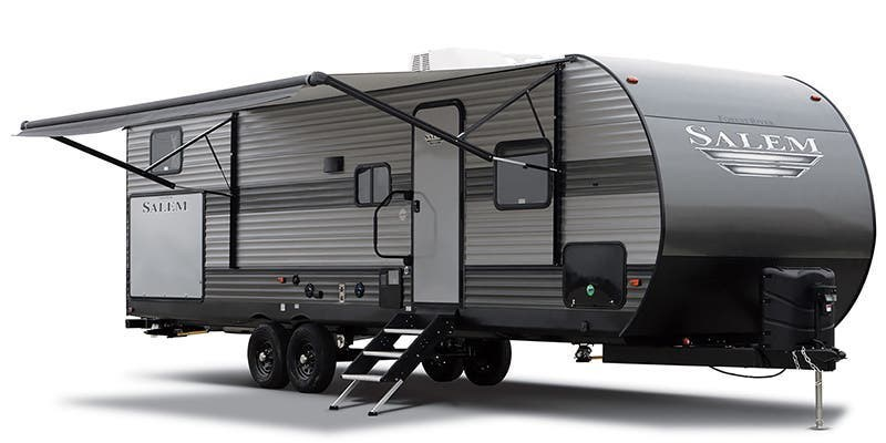Right Travel Trailer