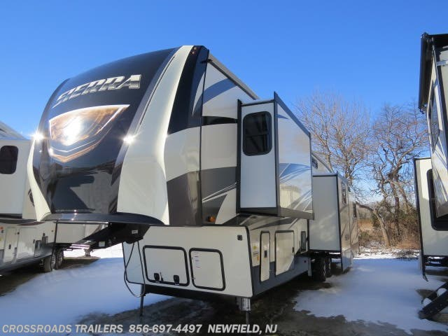 Crossroads Trailer Sales Blog - RV & Camping Tips